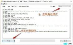Win10激活神器HWIDGen v60.01_ win10激活工具下载(绝对