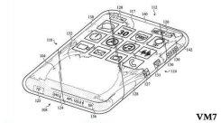 全玻璃iPhone外壳专利曝光:全身都是屏