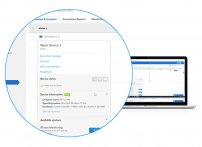 远程软件 TeamViewer v15 自动换ID版 百度网盘下载