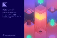 Adobe Media Encoder 2020 v14.0.3.1 直装破解版
