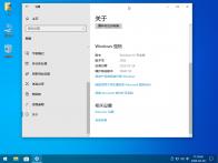 Windows 10 20H1 Build 19041.113 官方提取版ISO镜像