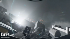 今年登陆PC/PS4:国产科幻FPS《边境》新预告发布