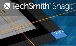 截图录像软件 TechSmith Snagit 2020 v20.1.2 汉化版