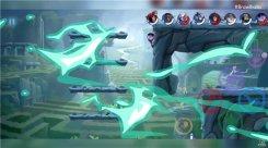 《英灵乱战》手游版8月6日上线 支持跨平台对战
