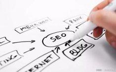 网络公司之seo网站结构怎么优化