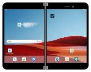 Surface Duo安卓机手写笔功能曝光:自然体验手势操作