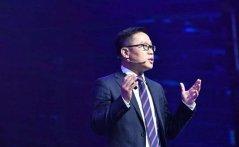 王振辉:物流将成为5G和物联网技术应用的最佳场景