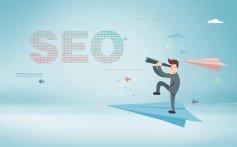 「seo排名工具」为什么现在的网站设计越来越倾向扁平化