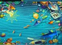 打鱼游戏打鱼游戏 来百乐捕鱼视觉极限的体验